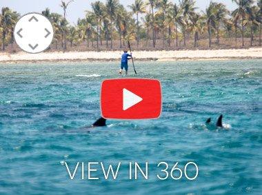 VR 360 Mozambique