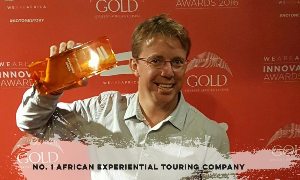 No.1 African Experiential Touring Company