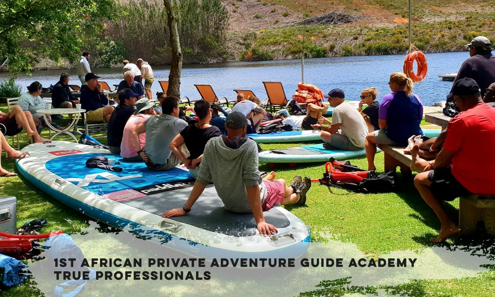 Private Adventure Guide Academy